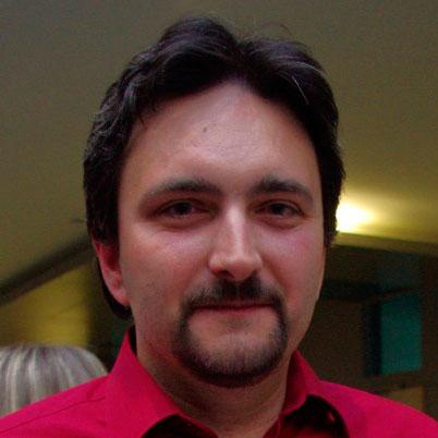 Martin Krčál