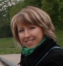 Daniela Kolářová Jasenská